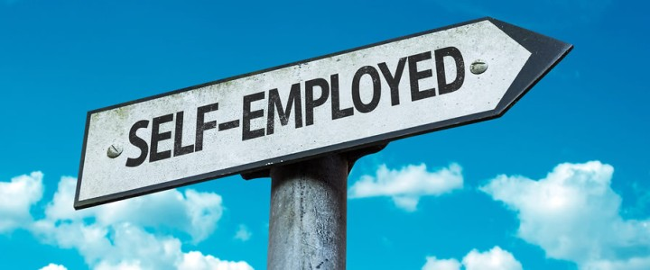 selfemployed-sign